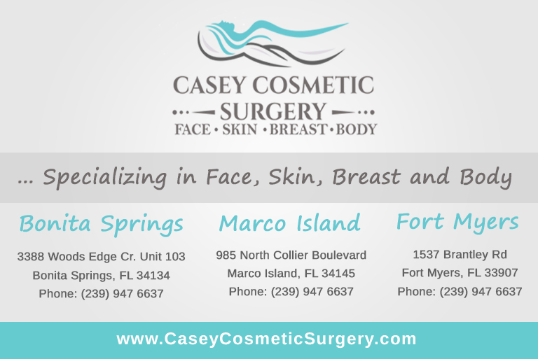 Casey Cosmetic Surgery | Facial and Body Surgery
